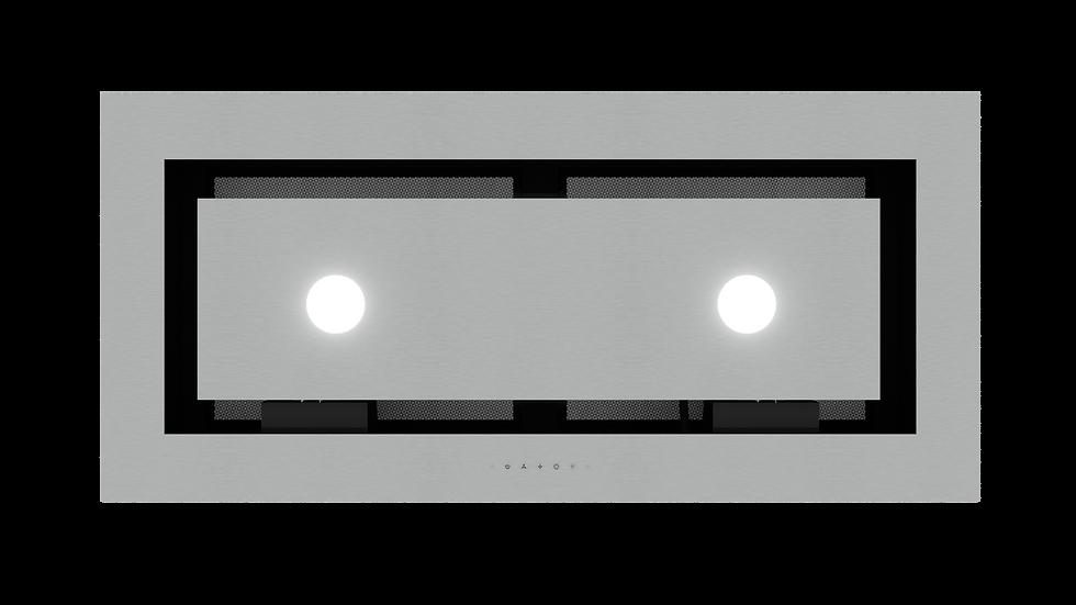 VRH800 Ventech Surface MountedRangeHood