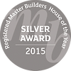 House of the Year Silver Award 2015