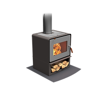 Matching Colours | Woodsman Fires