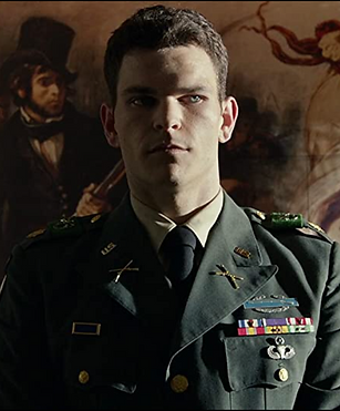 Josh Helman actor photo for review