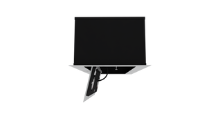 VRH800 Side View  Open cover