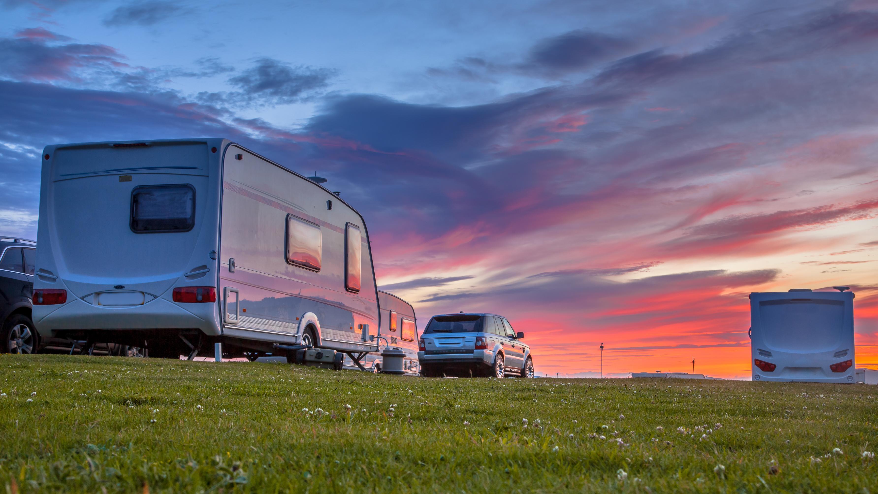 Caravan Trip | Caravan Planet