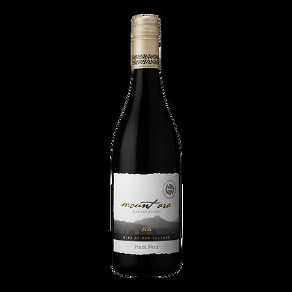Mount Ara Pinot Noir