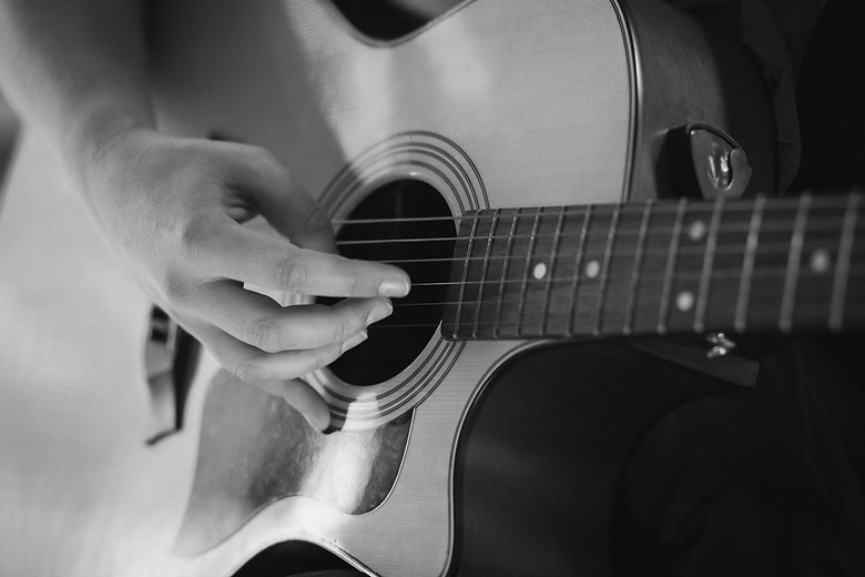 Workshops | Southern Music Therapy