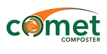 COMET Aerobic Composter |  Global Composting Solutions