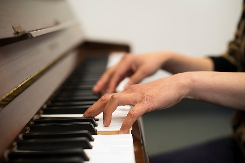 Music Therapy in Facilities | Music Therapy | SMT