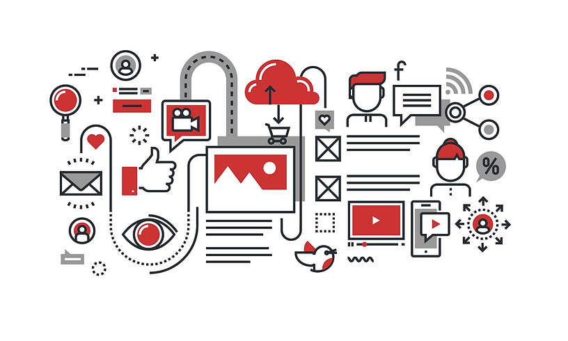 Digital Marketing Services | It's All About Maria