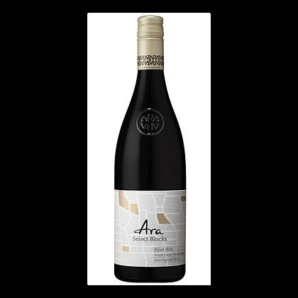 Select Blocks Pinot Noir