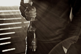Ara-marlborough-landscape-closeup-bottle