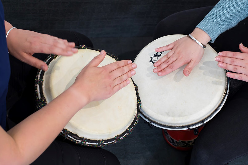 Adapted Music Lessons | Music Therapy | SMT