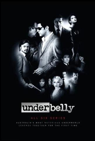 Underbelly movie poster