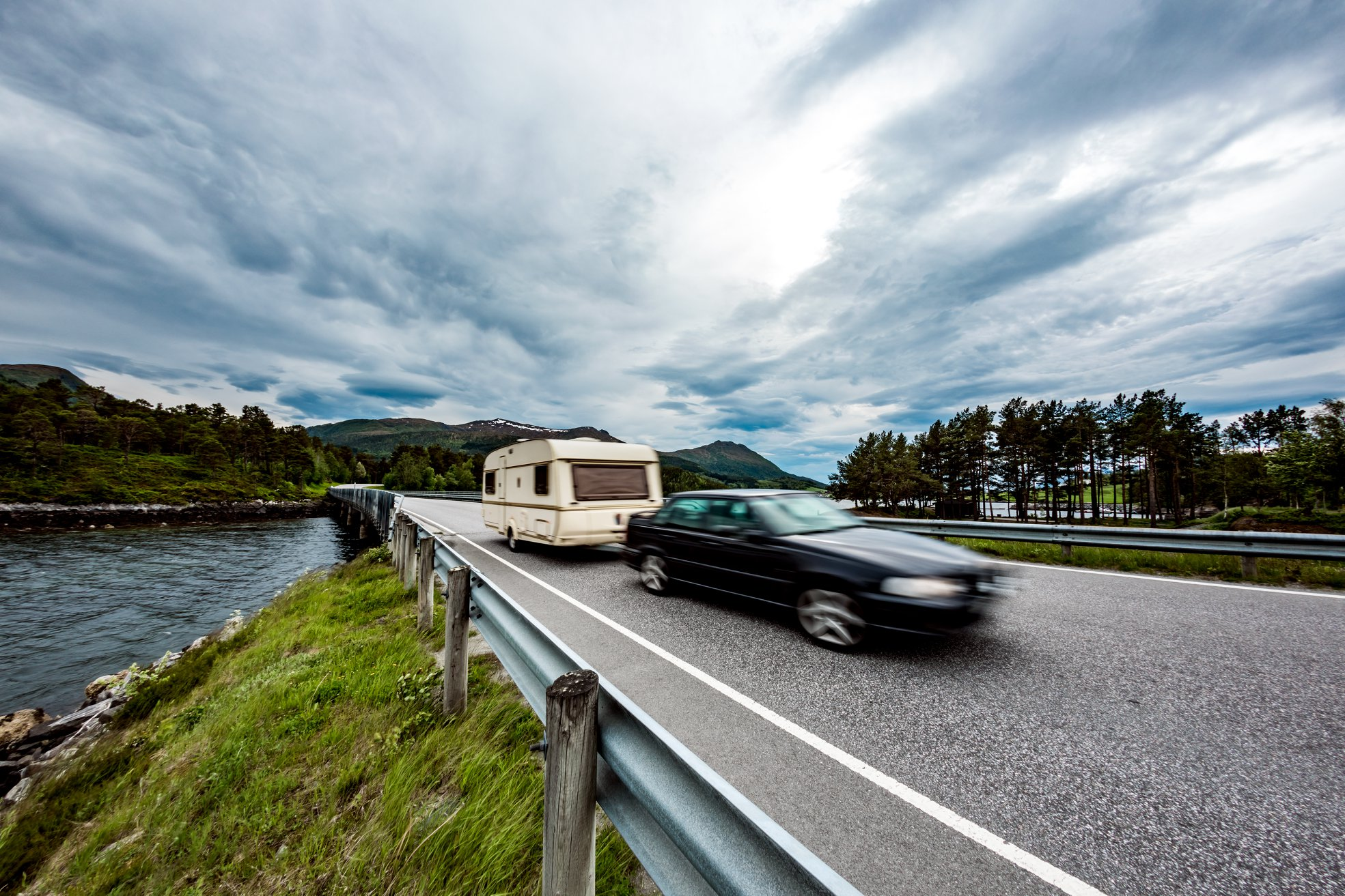 OFFICIAL SOLE NEW ZEALAND AGENT FOR CM CARAVANS | Caravan Planet