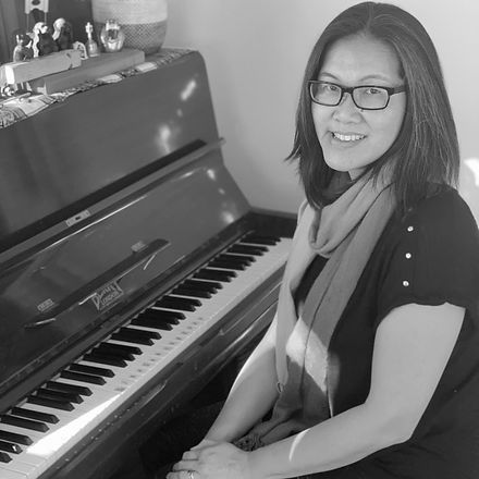 May Clulee | Registered Music Therapist