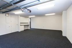 378 Durham Street - double garage