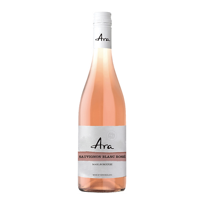 The Pass Sauvignon Blanc Rosé
