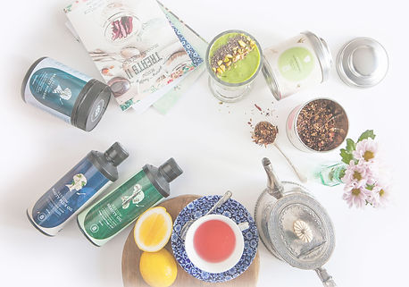 Bestow Beauty | Skin Nutrition | Beauty Essentials