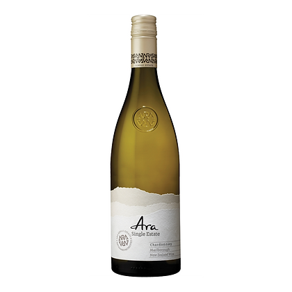 Single Estate Chardonnay
