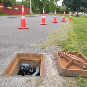 PiP DigiSense.™ - Waste Water Network Monitoring