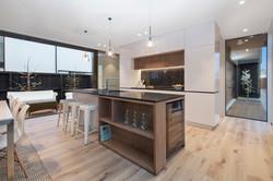 378 Durham Street - kitchen counter