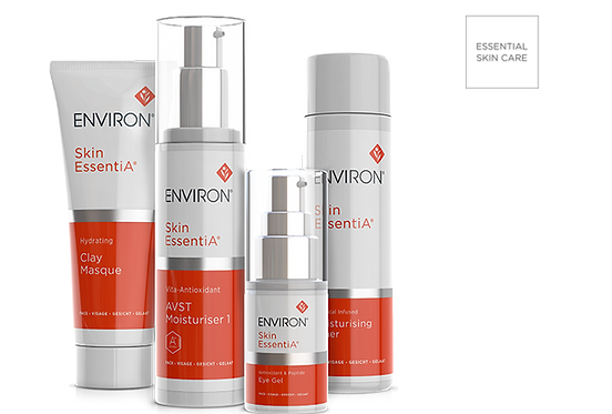 Discover the Environ® Skincare Products | Beauty Essentials