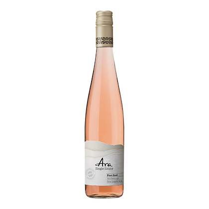 Single Estate Pinot Rosé