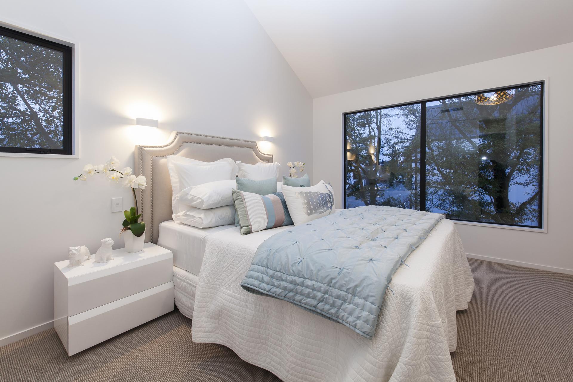 378 Durham Street - main bedroom