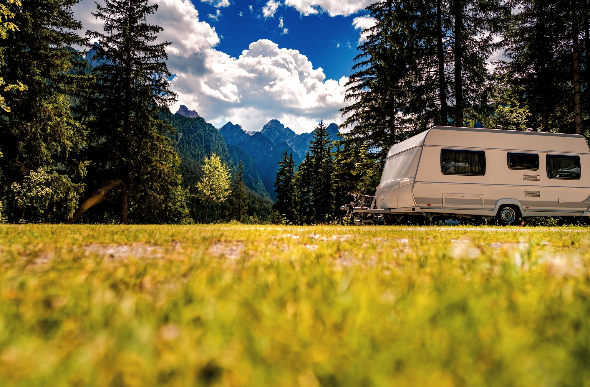 Choosing Your Next Caravan | Caravan Planet