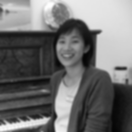 Jenny Lee | Registered Music Therapist