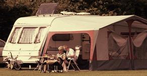 What size caravan would suit me?