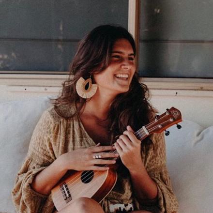 Valentina Muga | Music Therapist | Southern Music Therapy