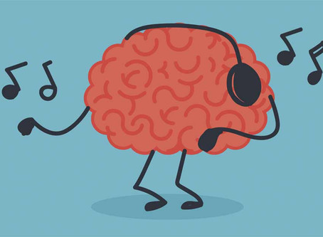 Singing Helps rewire the brain