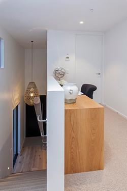 378 Durham Street - office