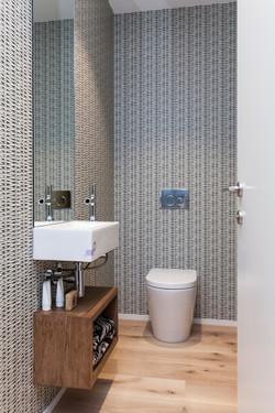 378 Durham Street - guest toilet