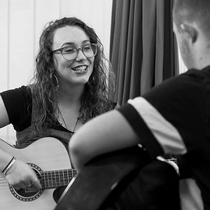 Lucy | Student | Sourthern Music Therapy