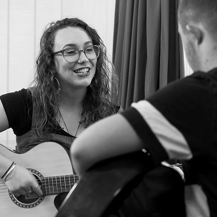 Lucy | Music Therapist | Southern Music Therapy