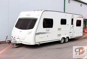 Quality Used Caravans   Caravan Planet   New Zealand