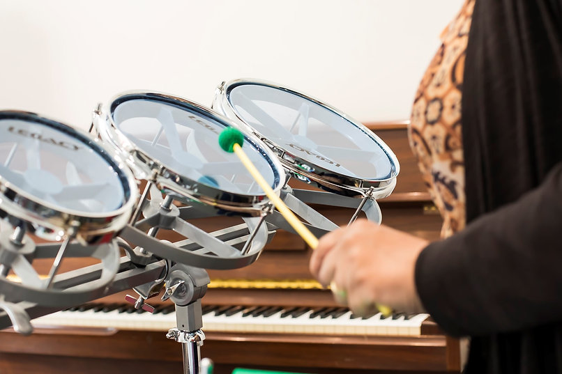 Workshops & In-Services | Music Therapy | SMT