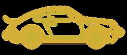 Gold Tier Porsche Icon