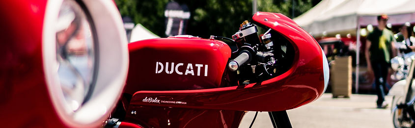 Motorcycle detailing in Chicago, IL