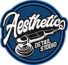 Aesthetic Detail Studio Logo