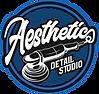 Aesthetic Detail Studio Logo