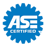 ASE Certified Badge for Aesthetic Detail Studio