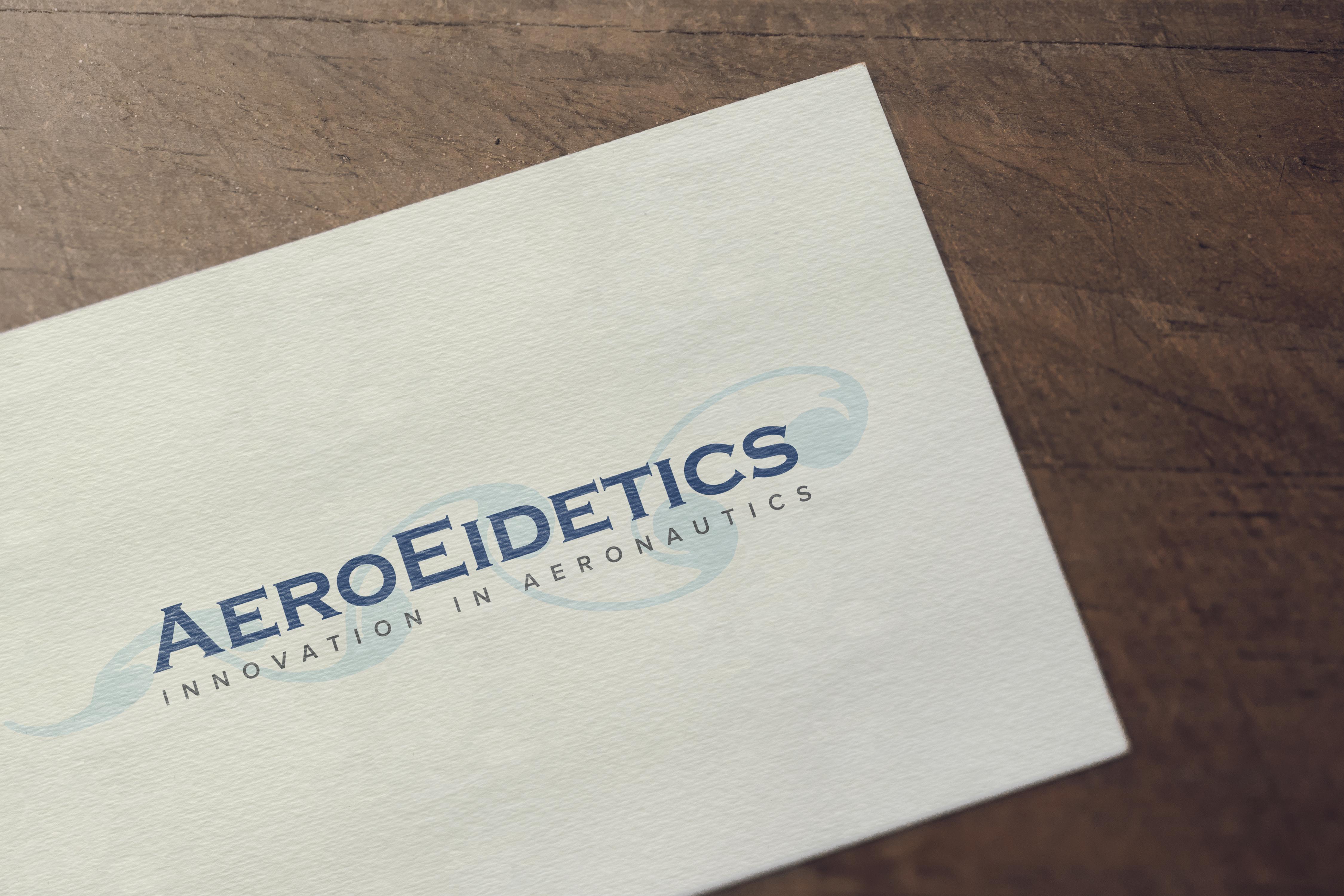 AeroEidetics Logo
