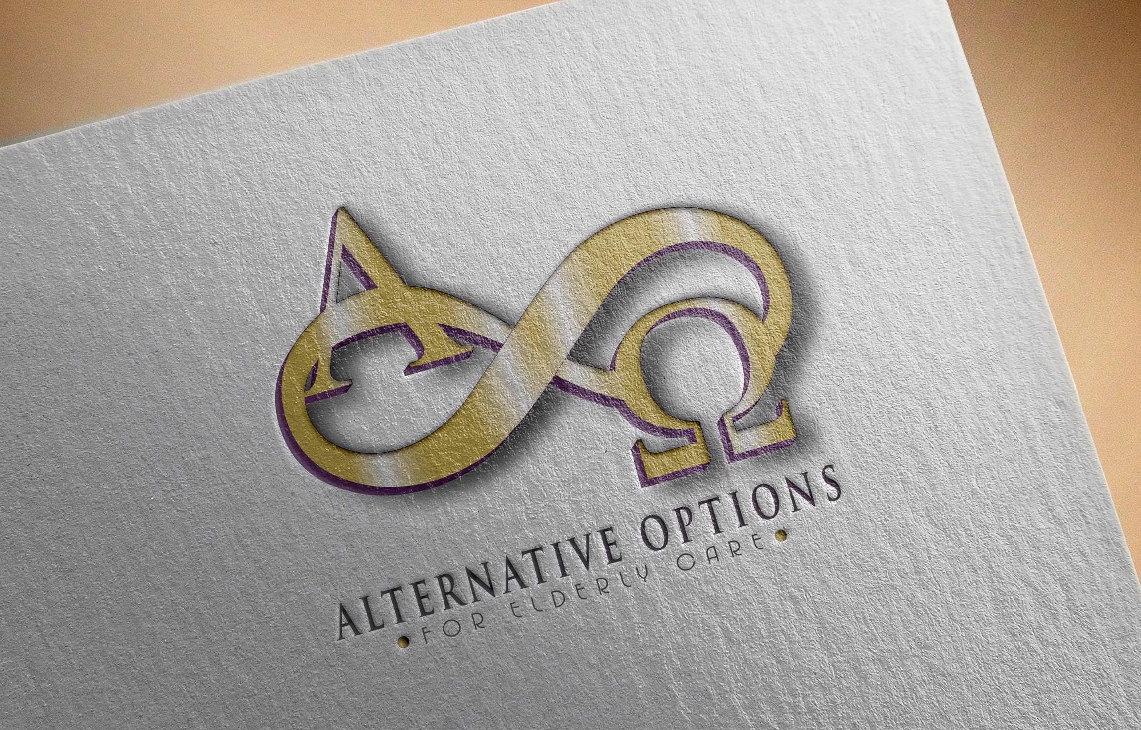 Alternative Options Logo