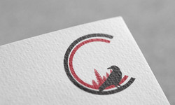 Band: Cedars and Crows Logo