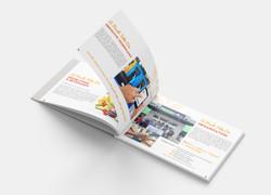 Fresh Fill Brochure Booklet