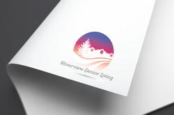 Riverview Senior Living Logo