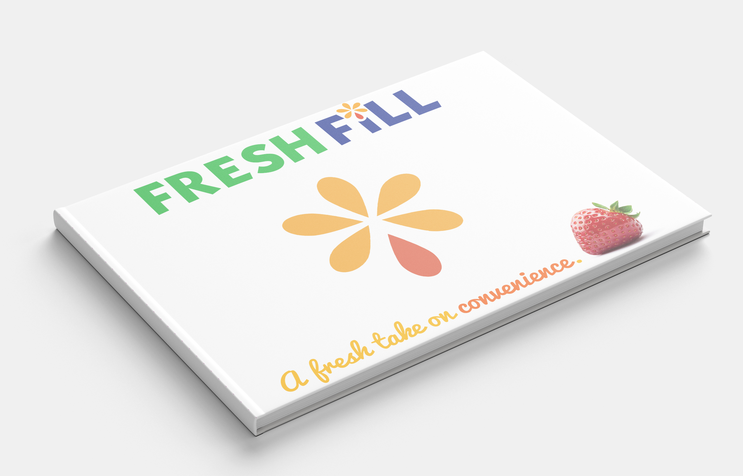 Fresh Fill Brochure Booklet