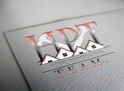 Home Preservation Team Logo