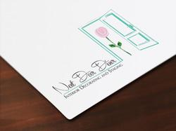 Next Door Decor Logo